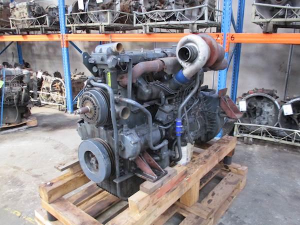 DAF 1160 Turbo