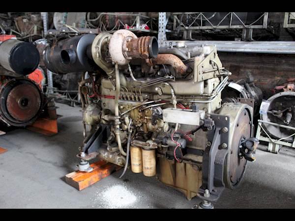 DAF DKT1160A Turbo