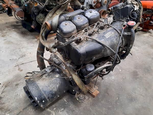 DEUTZ F3L912W