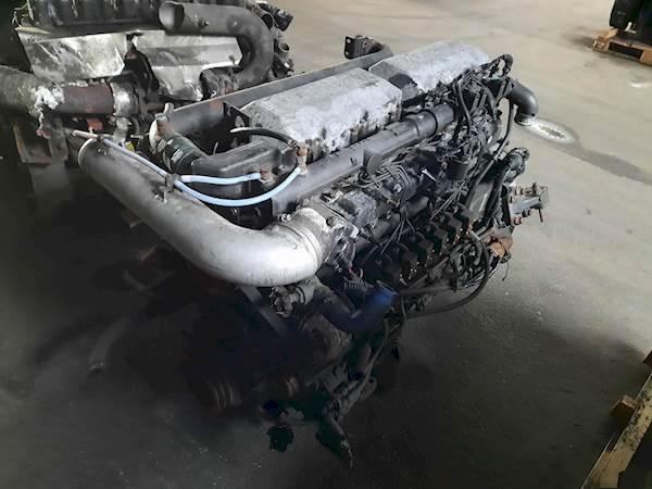 DAF XE315C (95XF)
