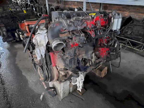 MAN D2866LF16 (400HP)