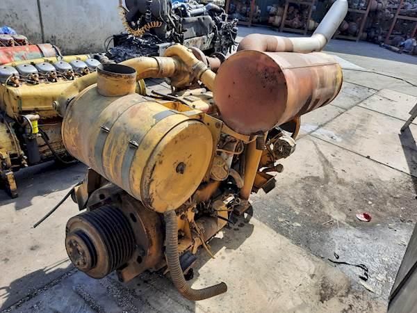 DAF 1160 TURBO (DKX1160A)