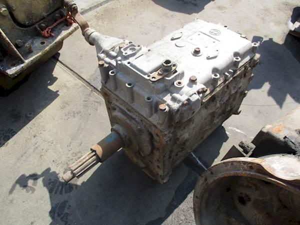 ZF S6-80