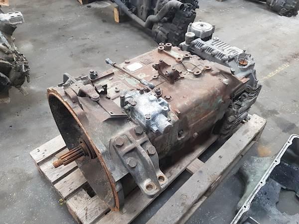 ZF S6-106