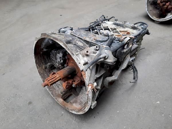 ZF Ecosplit 16S181