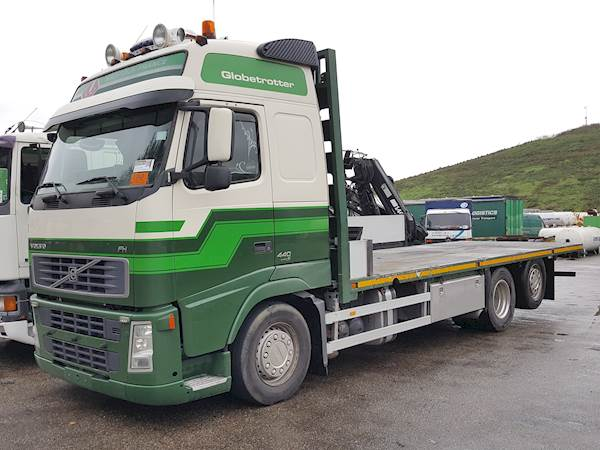 VOLVO FH 13 440
