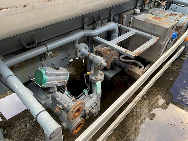 IVECO 190EL30 GAS / LPG