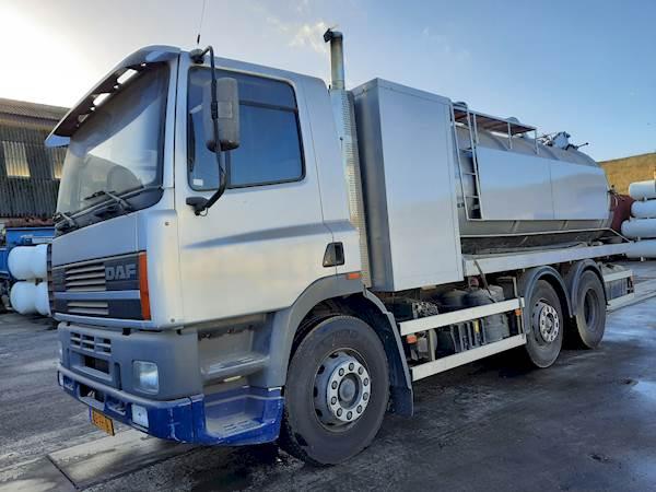DAF 85 ATI 330