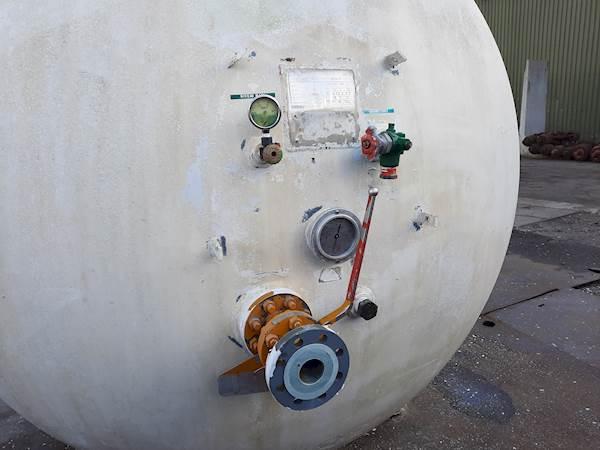 LPG / GAS GASTANK 15700 LITER