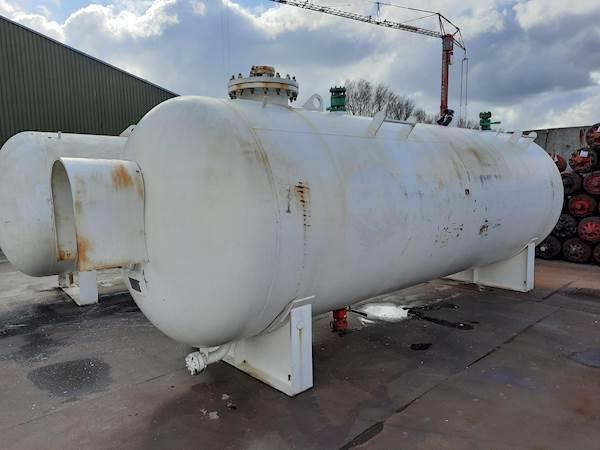 LPG / GAS GASTANK 15606 LITER