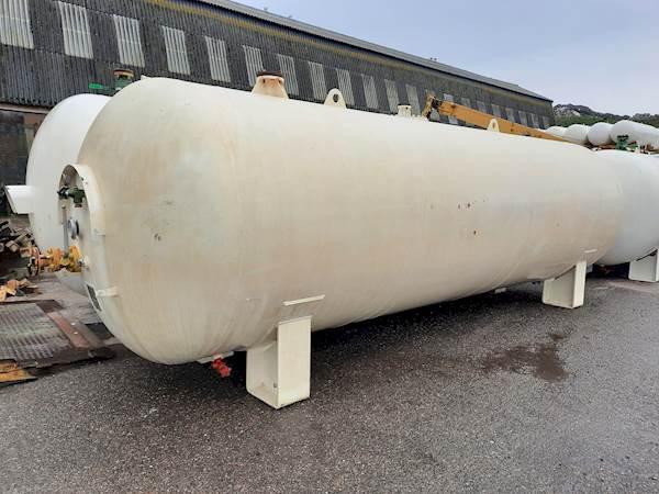 LPG / GAS GASTANK 14850 LITER
