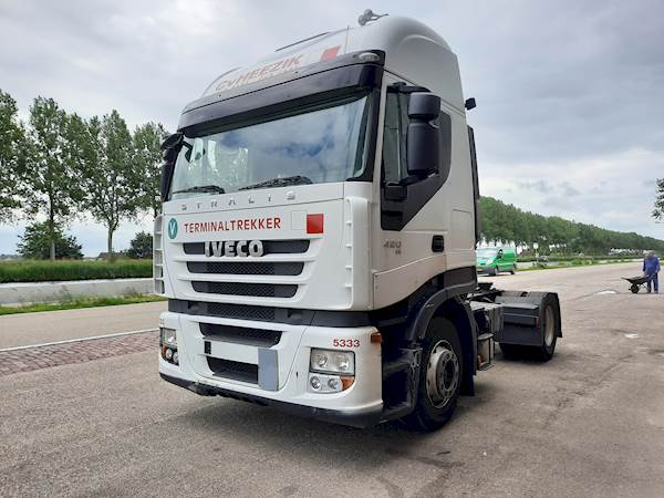 IVECO AS440S42T/P