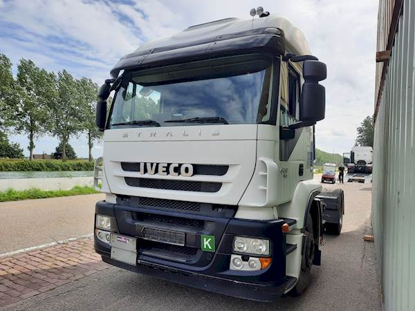 IVECO 440S42