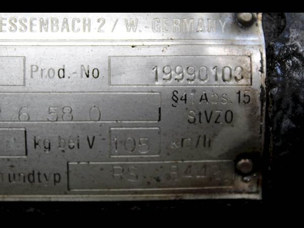 SAF RSM 8442